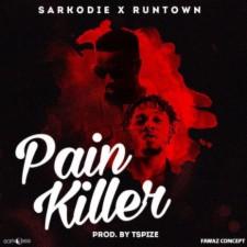 Pain Killer ft. Sarkodie - Boomplay