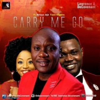 Carry Me Go - Boomplay