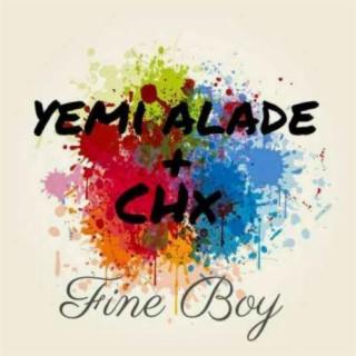 Fine Boy - Boomplay