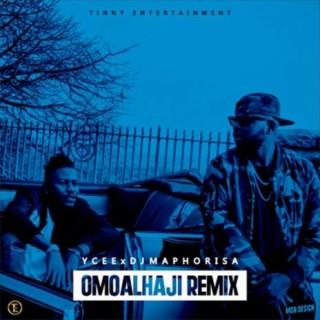 Omo Alhaji (Remix) - Boomplay