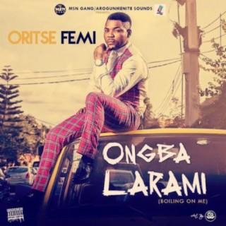 Ongba Larami - Boomplay