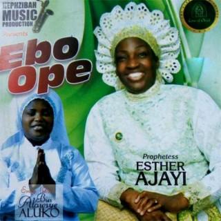 Ebo Ope - Boomplay