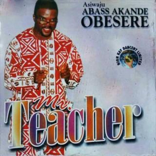 Mr Teacher - Boomplay