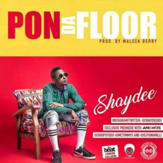 Pon Da Floor - Boomplay