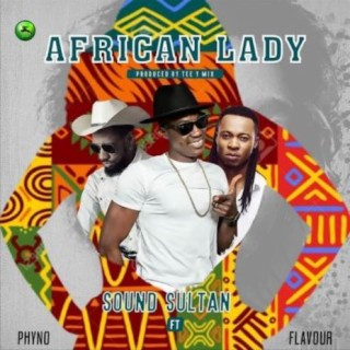 African Lady - Boomplay