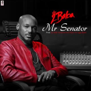 Mr. Senator - Boomplay