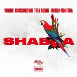 Shabba - Boomplay