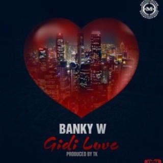 Gidi Love - Boomplay