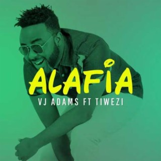 Alafia - Boomplay