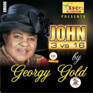 John 3 Vs. 16