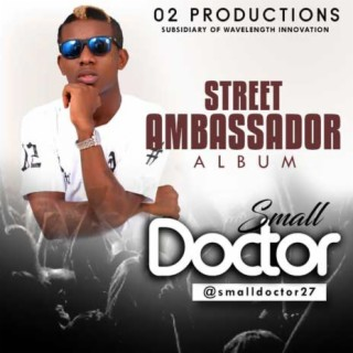 Street Ambassador - Boomplay