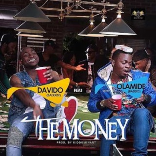 The Money - Boomplay