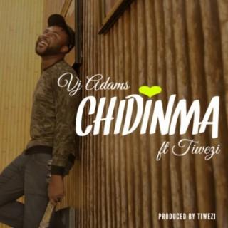 Chidinma - Boomplay