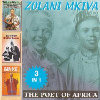 The Poet Of Africa (Brother Leader)