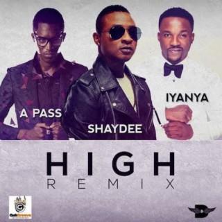 High (Remix) - Boomplay