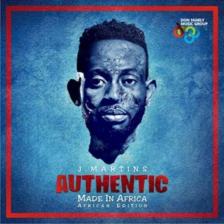 Authentic (African Edition) - Boomplay