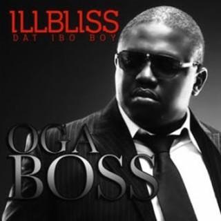 Oga Boss - Boomplay