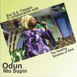 Odun Nlo Sopin Collaboration - Boomplay