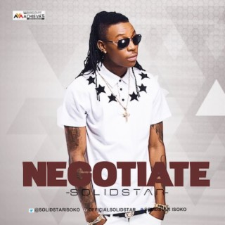 Negotiate - Boomplay
