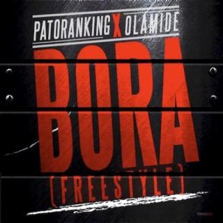 Bora (Freestyle) - Boomplay