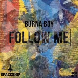Follow Me - Boomplay