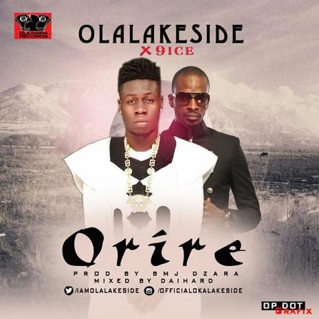 Orire ft. 9ice