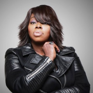 Angie Stone - Boomplay