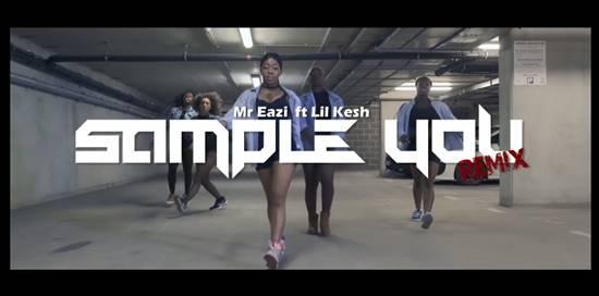 Sample You (Remix) ft. Lil Kesh - Boomplay
