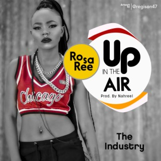 Up In The Air - Boomplay