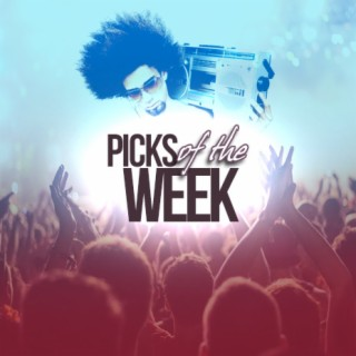 Picks Of The Week - Boomplay