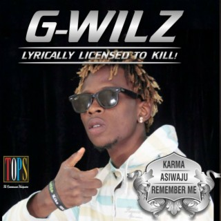Lyrically Licensed to Kill - Boomplay