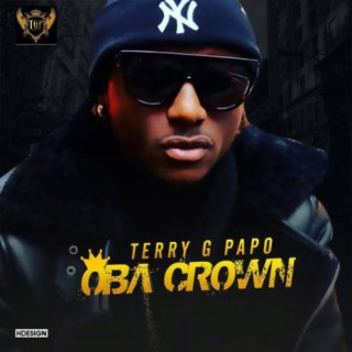 Oba Crown - Boomplay