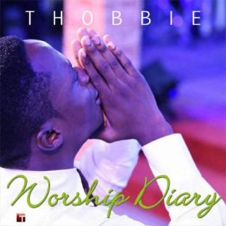Worship Diary - Boomplay