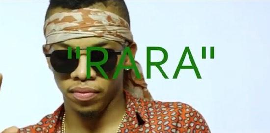 Rara - Boomplay