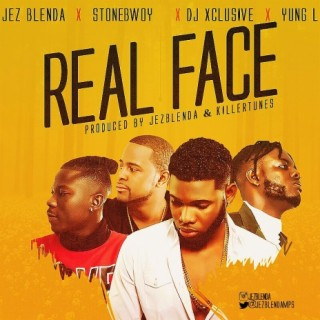 Real Face - Boomplay