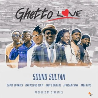 Ghetto Love - Boomplay