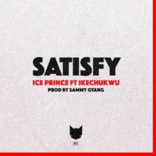 Satisfy - Boomplay