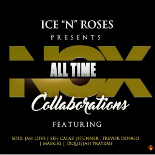 All Time Collaborations - Boomplay
