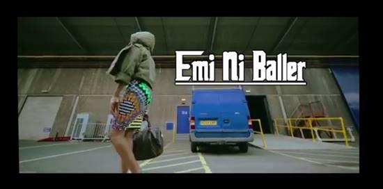 Emi Ni Baller ft. Suspekt & Illbliss - Boomplay
