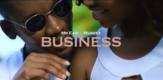 Business ft. Mugeez - Boomplay