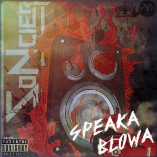 Speaka Blowa - Boomplay