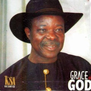 Grace Of God - Boomplay
