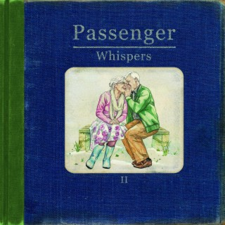 Whispers II - Boomplay