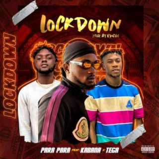 Lockdown - Boomplay