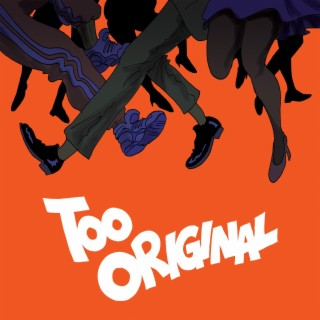 Too Original (feat. Elliphant & Jovi Rockwell) - Boomplay