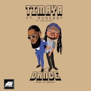 Dance - Boomplay