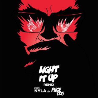 Light It Up (Remix) feat. Nyla & Fuse ODG - Boomplay