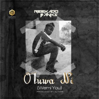 Oluwa Ni (Wemi You) - Boomplay