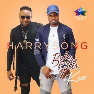 Baba for the Girls (feat. Kcee) - Boomplay