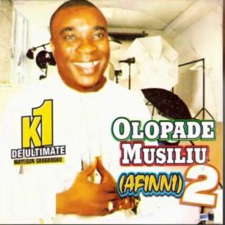 Afinni II (Olopade Musiliu) - Boomplay